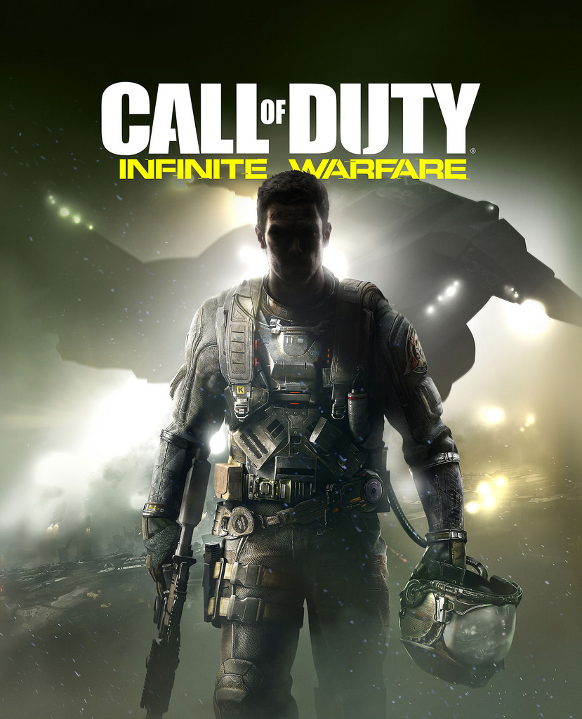 (c)Infinity Ward - Call Of Duty