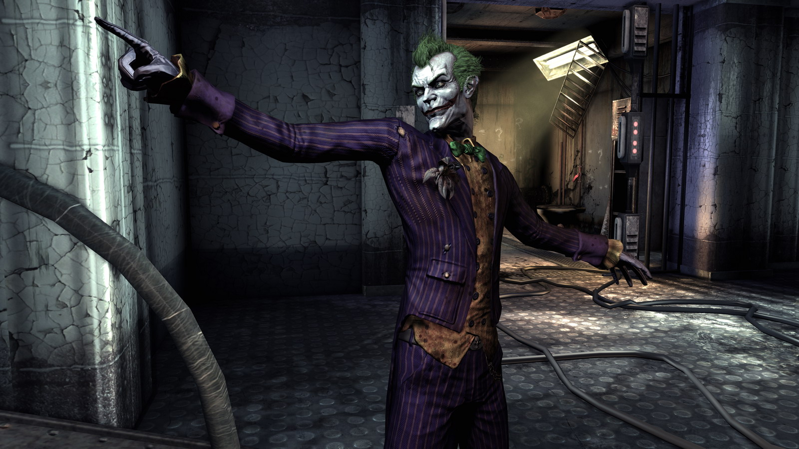 (c)RockSteady - Batman Return to Arkham]